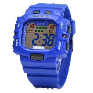 LED Sports Watch  -  Μπλε Κ12