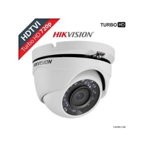 DS-2CE56C0T-IRM HIKVISION 2.8mm TURBO HD κάμερα 720p