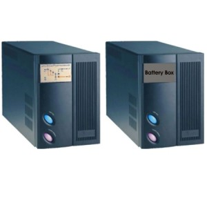PL-GUARD-3,0 UPS 3000VA