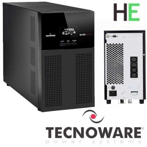 EVO-DSP-PLUS-4,5MM UPS TECNOWARE ON LINE 4500VA