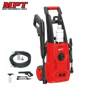Πιεστικό νερού 1400W 125Bar - High Pressure Washer MHPW1403 MPT