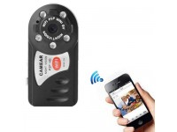Mini DV WiFi Camera Q7 Wireless WIFI/P2P Κάμερα