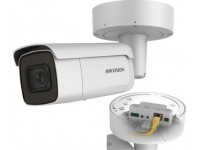 DS-2CD2635FWD-IZS HIKVISION IP ΚΑΜΕΡΑ BULLET 3MP F2.8-12