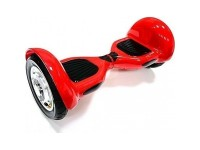Ηλεκτρικό πατίνι 10'' Big Wheel Hoverboard Smart Balance Wheel  Red  - OEM