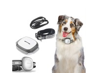 REAL-TIME TRACKING WATERPROOF DOG/CAT/PET GPS TRACKER, GPSONE GT011-OEM