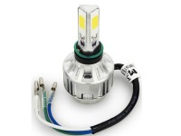 M3mini- H4  6000Κ 16/18W 2000Lm - LED Motocycle