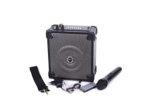 CMIK MK-A2 - Φορητό Ηχοσύστημα Bluetooth USB/SD Karaoke Mp3 Player - Multimedia Speaker