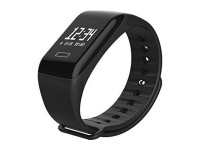 Smart Bracelet WearFit Bluetooth 4.0 IP67 Αδιάβροχο – Μαύρο