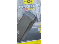 POWER BANK  KLGO KP-85 20000MAH