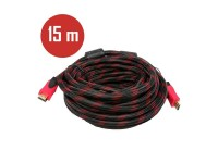 HDMI 1.4 Cable HDMI male - HDMI male 15m (23870)