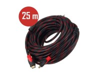 HDMI 1.4 Cable HDMI male - HDMI male 25m (23872)