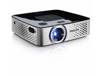Philips PPX3417 PicoPix Go PLUS WIFI, USB Media Player, Mini DLP Projector