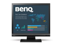 BL702A BENQ LED PC Monitor 17'' - 5:4 Zero Pixel- Black
