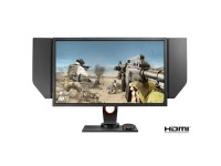 XL2540 BENQ ZOWIE FHD 24.5'' 240Hz Gaming Monitor - Dark Grey