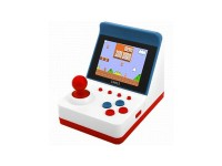 RETRO GAME CONSOLE BUILT-IN 500 CLASSIC GAME SUPPORT 8 BIT FC GAME WITH 3.0 INCH TFT SCREEN -R12