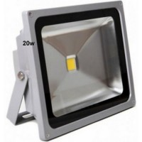 Προβολέας LED 20 Watt ­ 12 Volt  IP65 - OEM