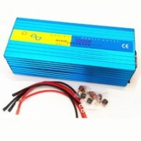 5000W - INVERTER ΚΑΘΑΡΟΥ ΗΜΙΤΟΝΟΥ 12V ΣΕ 220V  - DOXIN POWER INVERTER  FQ1250