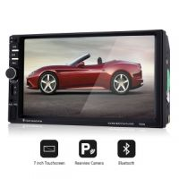 Multimedia οθόνη αφής 7″ 2din mp5 player 7060B