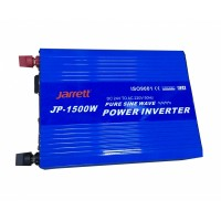 1500Watt - 24Volt INVERTER ΗΜΙΤΟΝΟY JP-1500 - Jarrett