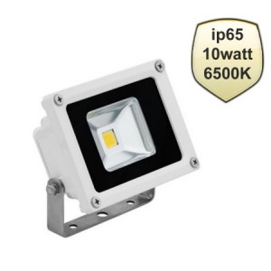 Προβολέας LED 10 Watt ­ IP65 - ECO GREEN