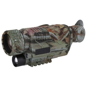 Διόπτρα νυκτός για κυνηγούς ELC540 -  Infrared-Dark-Night-Vision-5X40-IR-Monocular-Binoculars-Telescopes-Scope-Hunting  - OEM
