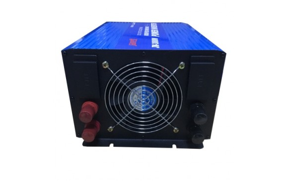 3000Watt - 24Volt INVERTER ΗΜΙΤΟΝΟY JP-3000 - Jarrett
