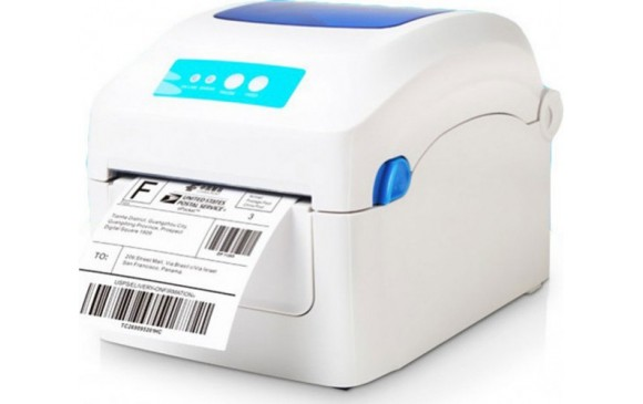 GP-1324D Barcode & Label Thermal Printer