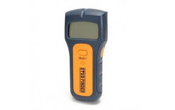 TS79 3 In 1 Stud Finder Wire Metal Wood Detectors Find AC Voltage Live Wire Detect Wall Scanner behind Wall LCD Display